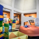 Mostra THE PLAYGROUND PROJECT. Architecture for Children al DAM, Francoforte