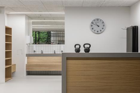 K-Kampus di JKMM a Helsinki, uffici sostenibili