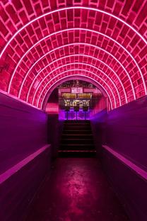 Pink Power: Malita di Hitzig Militello Arquitectos
