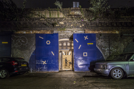 The Arches Project, recuperare spazi abbandonati a Londra