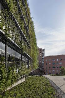 Rigenerazione urbana sostenibile a Barcelona di Arquitectura Anna Noguera