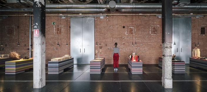 Madrid Design Festival 2020, premi e protagonisti