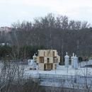 MultiPly, l'installazione carbon neutral al Madrid Design Festival 2020