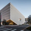 Cinque anni dall'apertura del Museo The Broad a Los Angeles