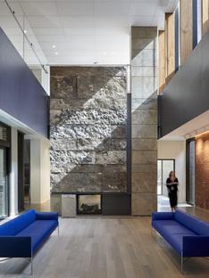 Casey House di Hariri Pontarini Architects, National Urban Design Awards 2020