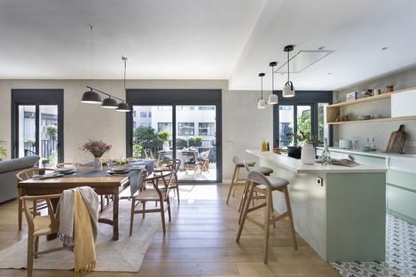 Egue y Seta firma Back Home, una casa a Girona