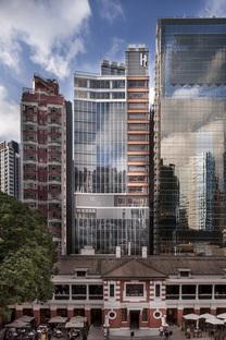 H Code, costruire per il rinnovamento urbano, CL3