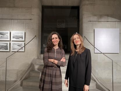 Mostra Ana Amado y Montse Zamorano