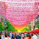 18 Shades of Gay di Claude Cormier, RAIC Award of Excellence 2020