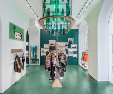 SLOWEAR18 la versatilità tra fashion e nightlife