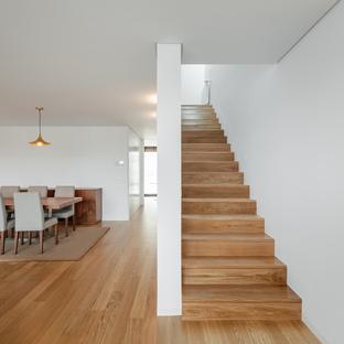 Ripensare una casa a schiera, Tiago do Vale Arquitectos