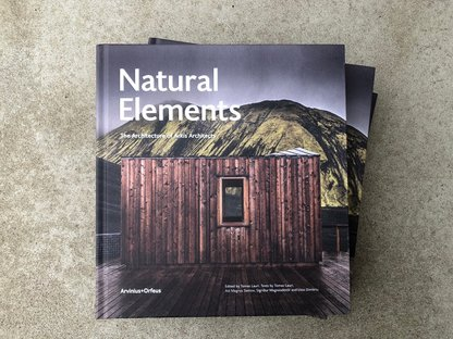 Natural Elements Arkís Architects