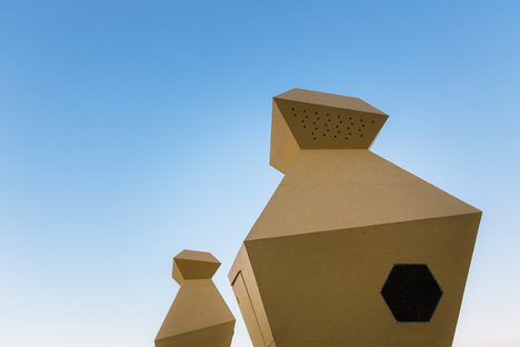 RAIC Emerging Architectural Practice Award 2020