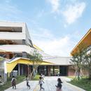 Yongjiang Experimental School a Jiangbei di DC Alliance