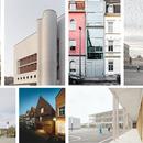Vincitori e riconoscimenti per l'Architekturpreis Beton 2020, Germania
