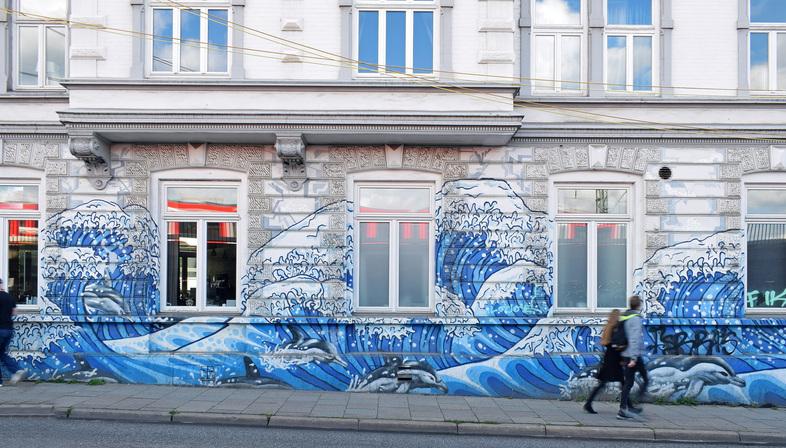 Riapertura del MKG ad Amburgo, la cultura torna ad essere accessibile