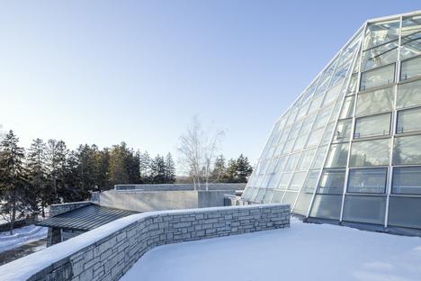 Canada, Prix du XXe Siècle Award of Excellence 2020