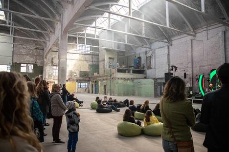 Chi saranno i curatori dalla 6a Tallinn Architecture Biennale TAB2021?