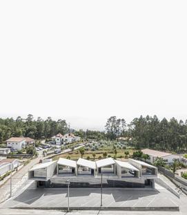 Condominio realizzato da Summary, quando la prefabbricazione è creativa