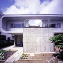 Continuous Plate House 2.0 di Ryumei Fujiki e Yukiko Sato