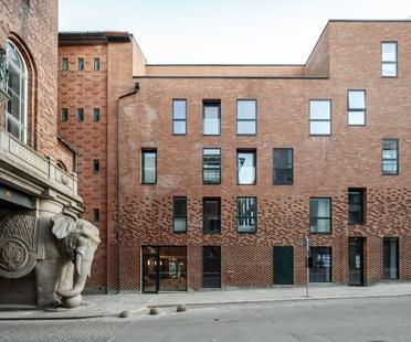 ADEPT a Carlsberg City, Copenhagen