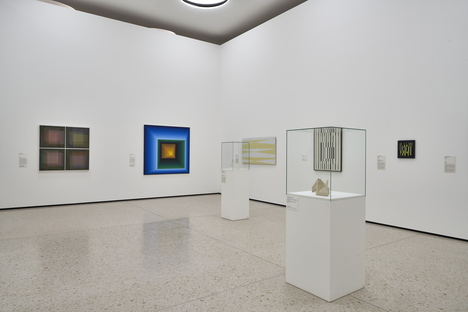 Back to the Present, nuovo allestimento allo Städel Museum di Francoforte