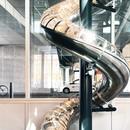 Uno scivolo gigante di Carsten Höller per il DAC a Copenhagen