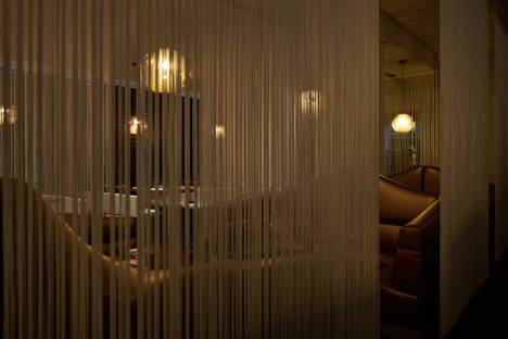 Skylab ha completato il remake dell'Hotel W San Francisco