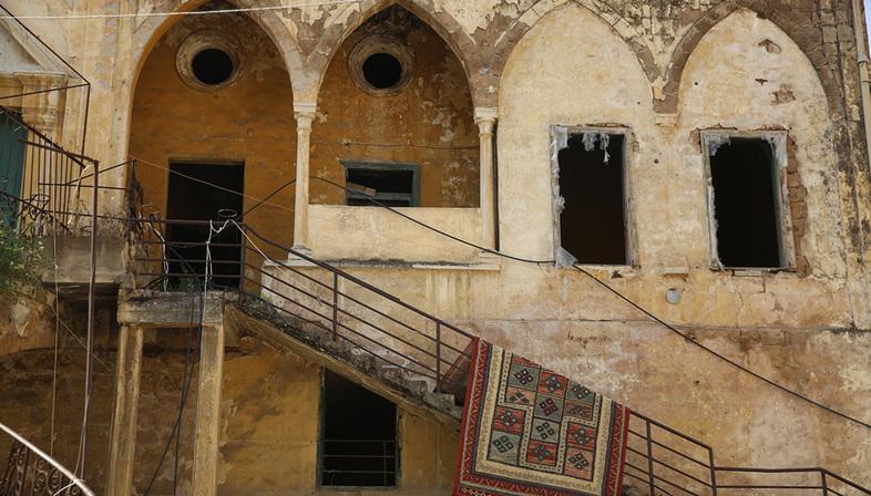 Nuovo episodio del ciclo Houda Kassatly, 365 photographs