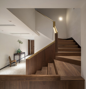 Mansion Liu di Bob Chen Design Studio