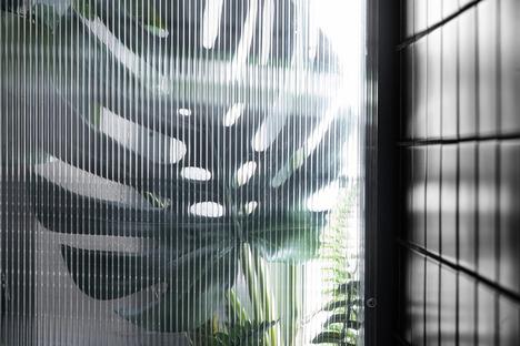 Minéral, un nuovo locale di Blanchette Architectes a Montreal