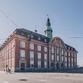 Villa Copenhagen, un progetto di recupero e riuso