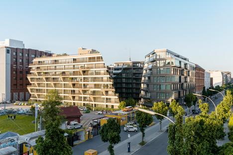 GRAFT completa Charlie Living a Berlino
