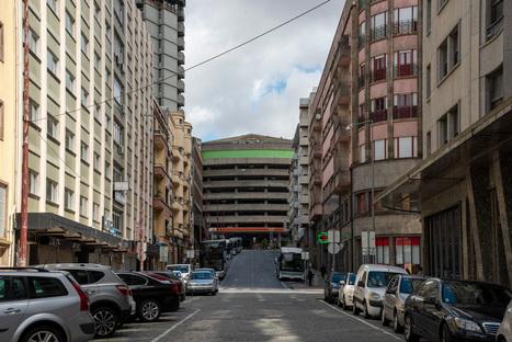 Alban Wagener di NATA.ARCHVIZ, Porto in versione green