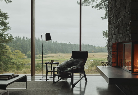 Whidbey Island Farm Retreat di mwworks