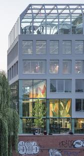 MVRDV completa Concordia Design a Wroclaw, Polonia