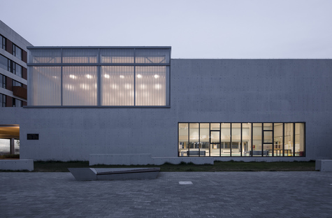 y.ad studio, un nuovo polo tessile di Cangzhou