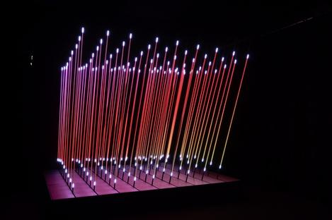 Riapertura di The Design Museum in London con la mostra Electronic