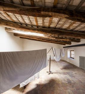 Anna e Eugeni Bach firmano un recupero dolce a La Bisbal