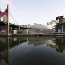 Guggenheim Bilbao, grandi opere da godersi al museo