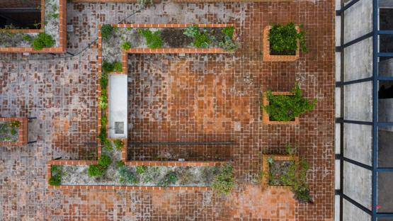 BAAQ' firma un recupero sostenibile a Città del Messico