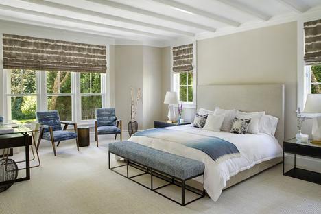 Casa di vacanza negli Hamptons rivisitata