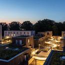Una mostra a Monaca esplora l'edilizia ecologica