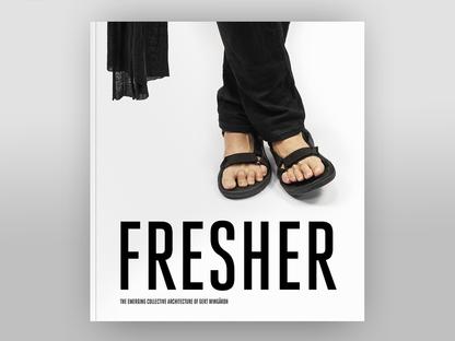 Lo studio svedese Wingårdhs presenta FRESHER