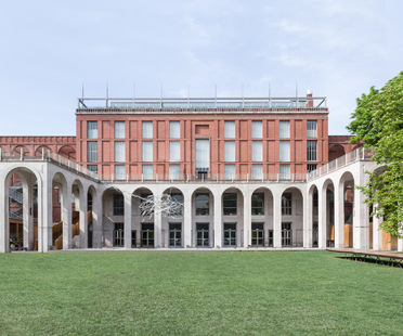 La quarta edizione Milano Arch Week ancora più internazionale