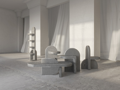 After Ago nuova collezione di Richard Yasmine