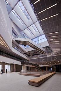 CLOU Architects firma il Shoukai Vanke Centre Beijing