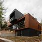 Figurr Architects Collective, prefabbricazione ecologica per il weekend