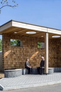 John Puttick Associates, architettura e rituali