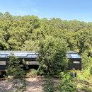 Casa Ocoxal di A-001 Taller de Arquitectura, vivere nella natura